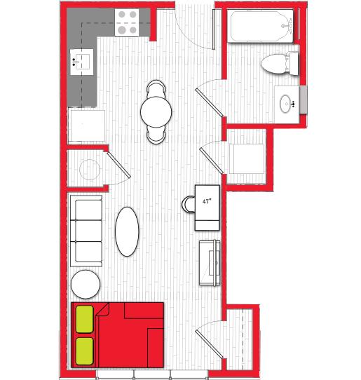 FloorPlans Stanhope S3 New