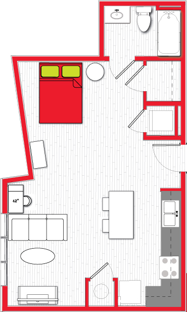 FloorPlans Stanhope S4 New