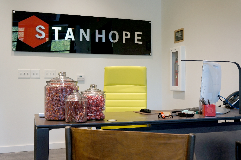 Captivating Stanhope Student Apartments