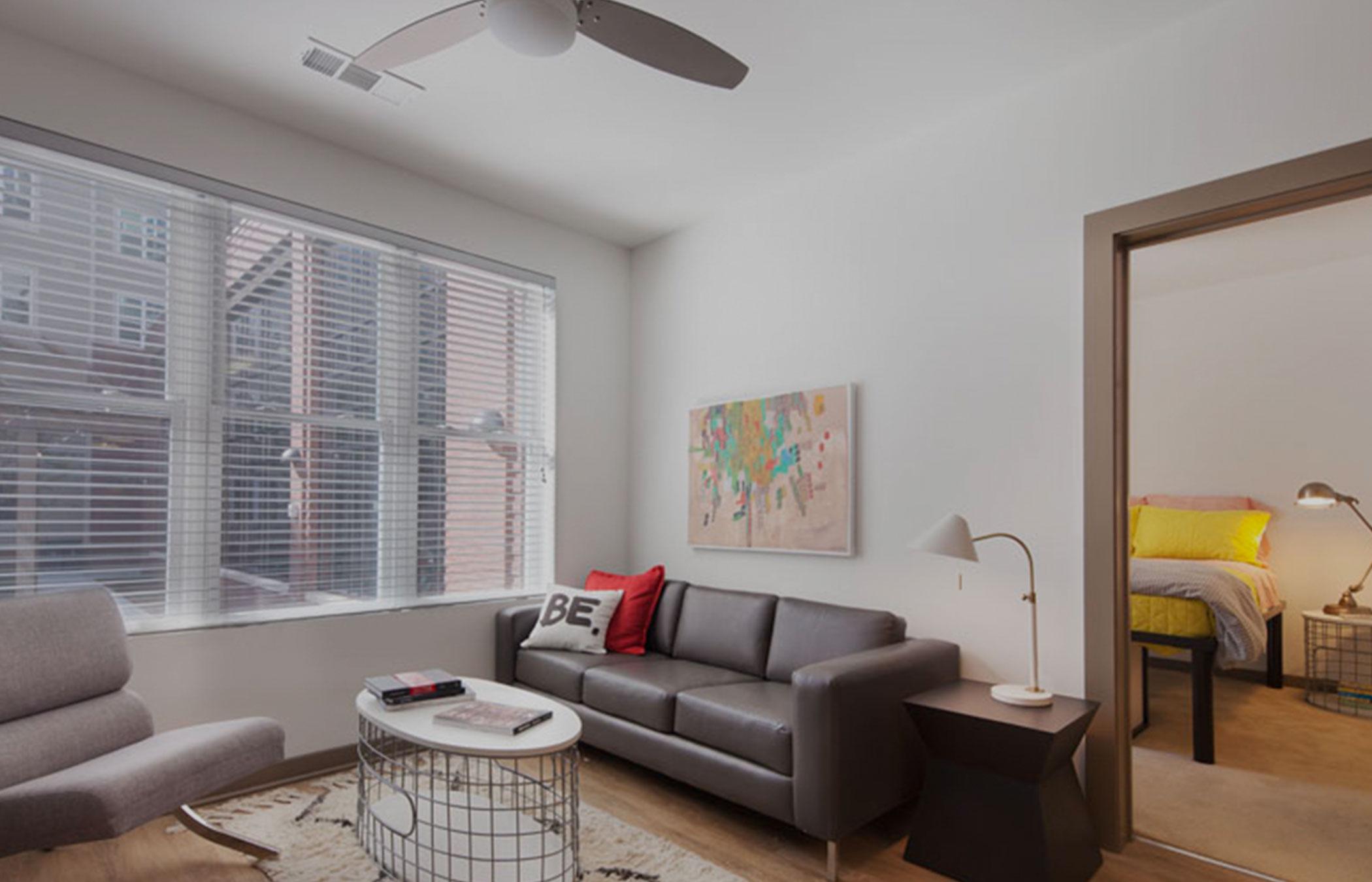 Stanhope Apartments floorplans